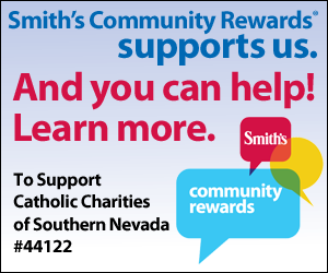 Help those in need while you shop at Smith's